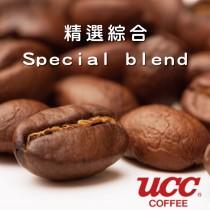 ucc精選綜合咖啡豆450g