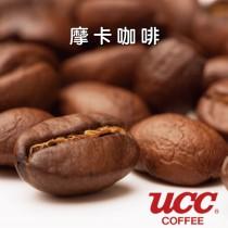 ucc摩卡咖啡豆450g
