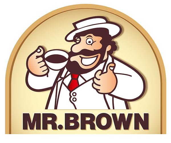 伯朗濾掛式咖啡