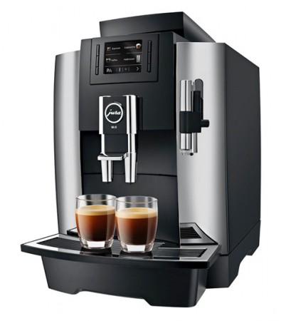 瑞士Jura優瑞 商用系列 WE8全自動咖啡機 (中文介面)