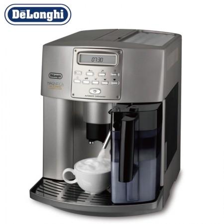 【義大利品牌】Delonghi-新貴型 ESAM 3500全自動咖啡機