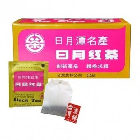 《台灣農林》日月紅茶袋茶 25入