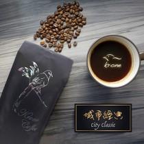 【Krone皇雀】城市經典咖啡豆454g