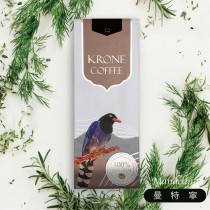 【Krone皇雀】印尼-曼特寧咖啡豆
