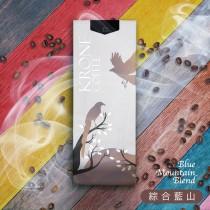 【Krone皇雀】綜合藍山咖啡豆227g