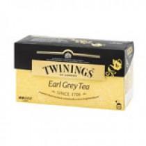 [TWININGS 唐寧茶]皇家伯爵茶(2gx25包)