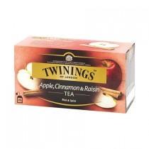 [TWININGS 唐寧茶] 異國香蘋茶 (2gx25包) 快閃價:195元/盒