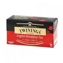[TWININGS 唐寧茶] 英倫早餐茶 (2gx25包)