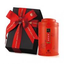 【台灣農林】嚴選紅玉紅茶 (台茶十八號) 玉石禮盒 單罐