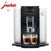 瑞士Jura優瑞 家用系列 E6全自動咖啡機 (中文介面)