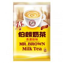 《伯朗》三合一香濃原味奶茶 (30包/袋)