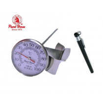 寶馬Pearl Horse 咖啡溫度計TA-TM-100 (附夾子筆套&紙卡包裝)